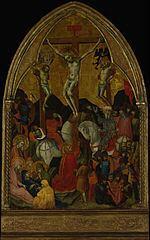 Crucifixion (Modena) httpsuploadwikimediaorgwikipediacommonsthu