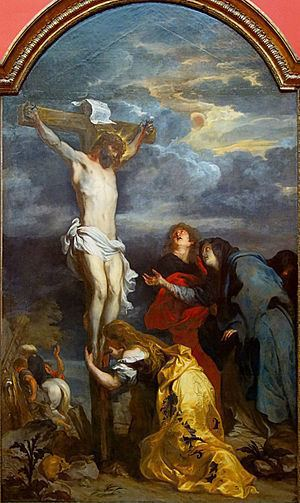 Crucifixion (van Dyck) httpsd1k5w7mbrh6vq5cloudfrontnetimagescache