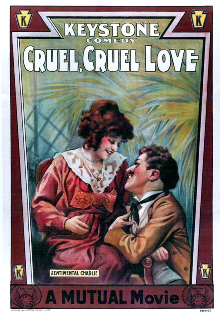 Cruel, Cruel Love Cruel Cruel Love Wikipedia