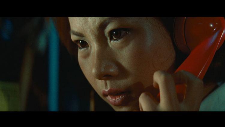 Cruel Story of Youth Scott Reviews Nagisa Oshimas Cruel Story of Youth Masters of