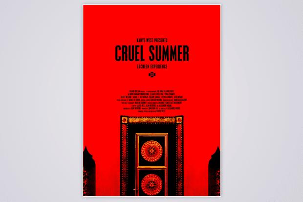 Cruel Summer (film) Kanye Wests Cruel Summer AlbumFilm 5 Safe Assumptions SPIN