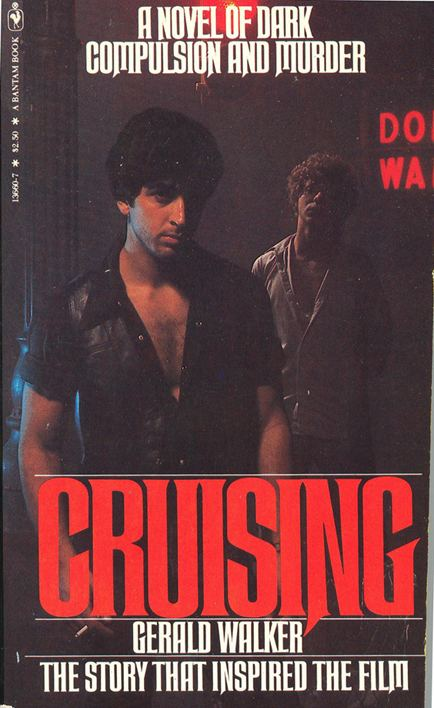 Cruising (film) In 1980 William Friedkin and Al Pacino went Cruising for a