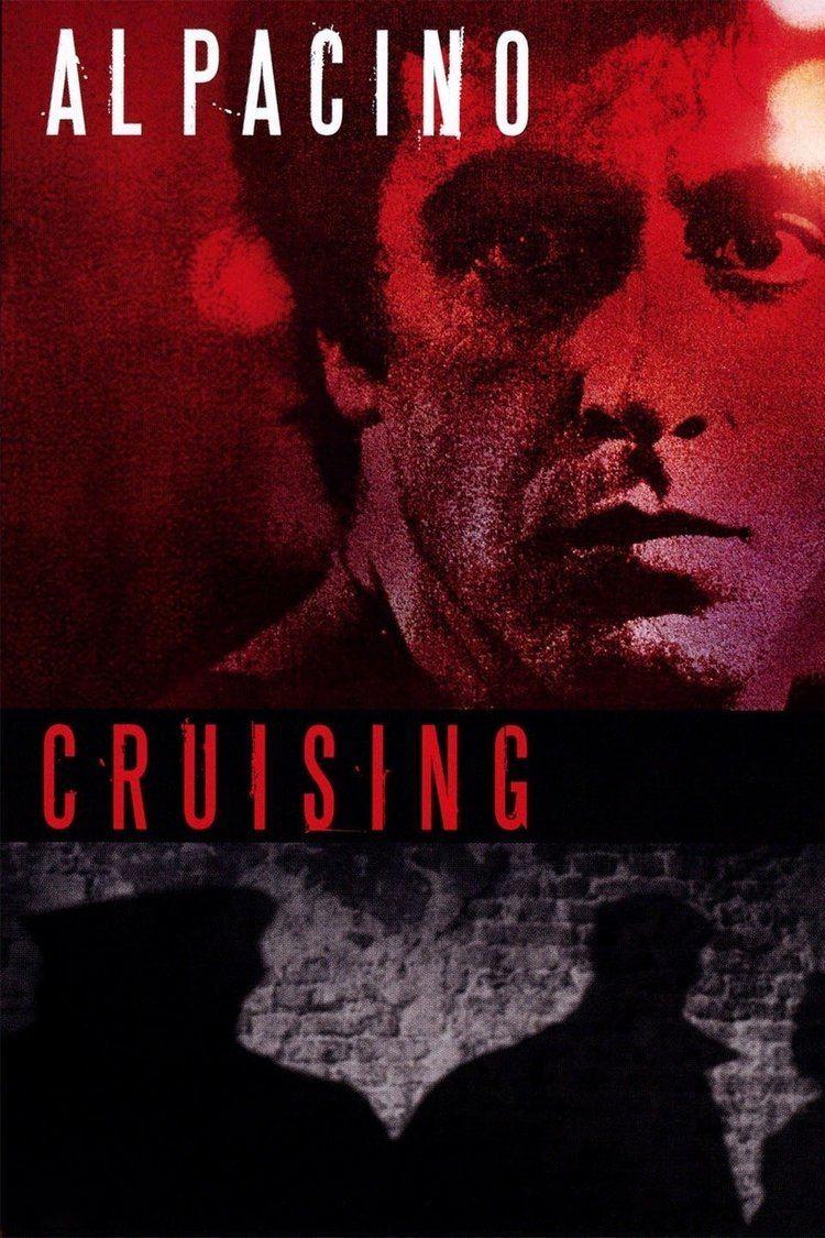 Cruising (film) wwwgstaticcomtvthumbmovieposters10091p10091