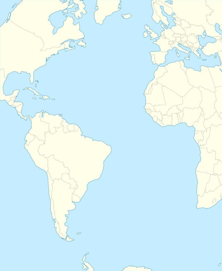 Cruls Islands