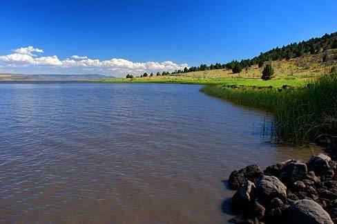 Crump Lake (Oregon) httpsuploadwikimediaorgwikipediacommons77