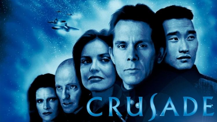 Crusade (TV series) Babylon 5 condensed How to watch scifi39s most intimidating