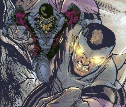 Crusader (Marvel Comics) Crusader Z39reg Marvel Universe Wiki The definitive online