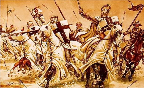 Crusades strangenotionscomwpcontentuploadsCrusadesjpg