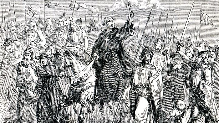 Crusades The Crusades Did You Know Christian History