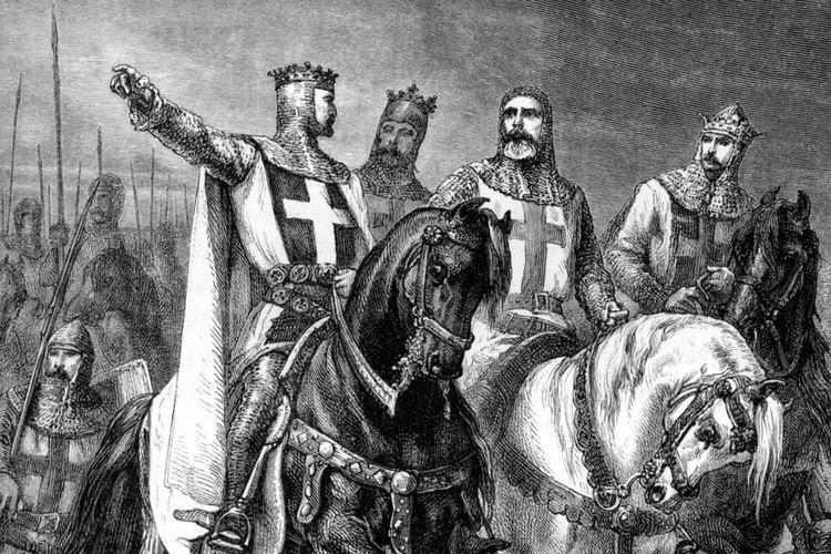 Crusades How the Crusades Saved Europe YouTube