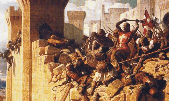 Crusades The Crusades