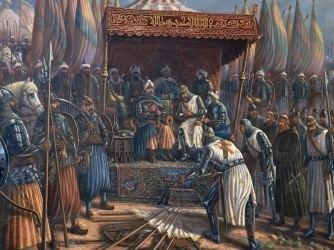Crusades Crusades Facts amp Summary HISTORYcom
