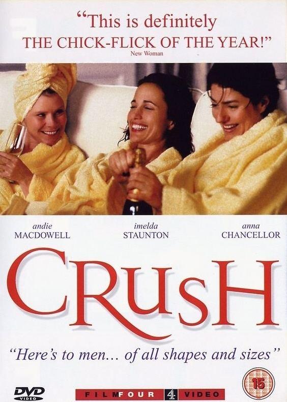 Crush (2001 film) Crush 2001 Hollywood Movie Watch Online Filmlinks4uis
