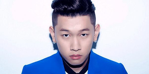Crush (singer) Crush JpopAsia
