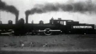 Crush, Texas The Train Crash at Crush YouTube
