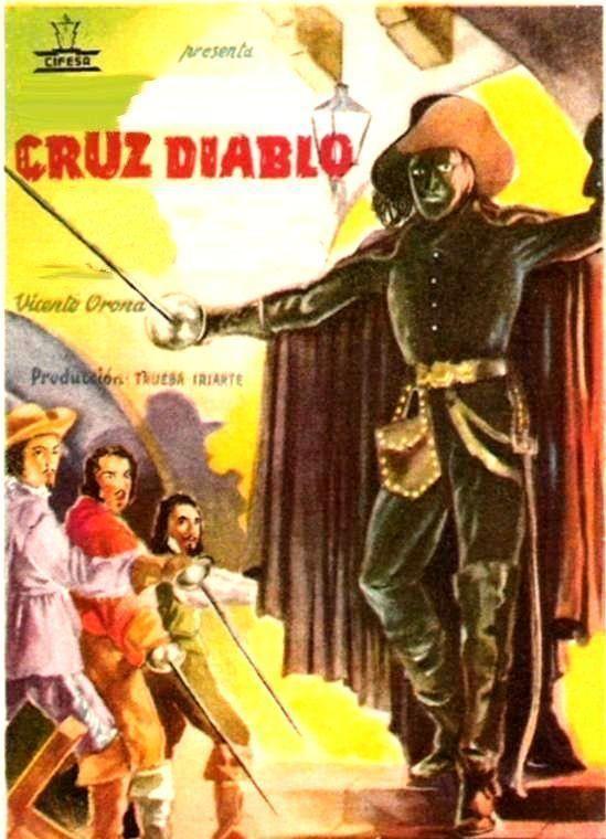 Cruz Diablo Cruz Diablo 1934