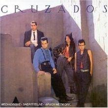 Cruzados (album) httpsuploadwikimediaorgwikipediaenthumba