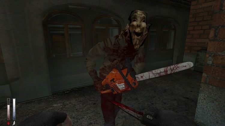 Cry of Fear Steam Community Guide Cry of Fear WalkthroughGuide
