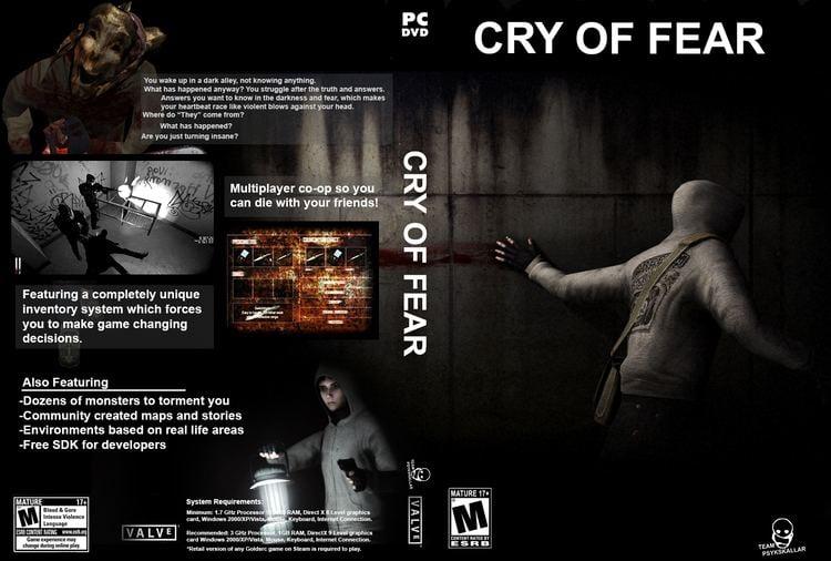 Cry of Fear mediamoddbcomimagesmembers1355354596cryoff