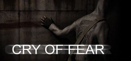 Cry of Fear Cry of Fear Wikipedia