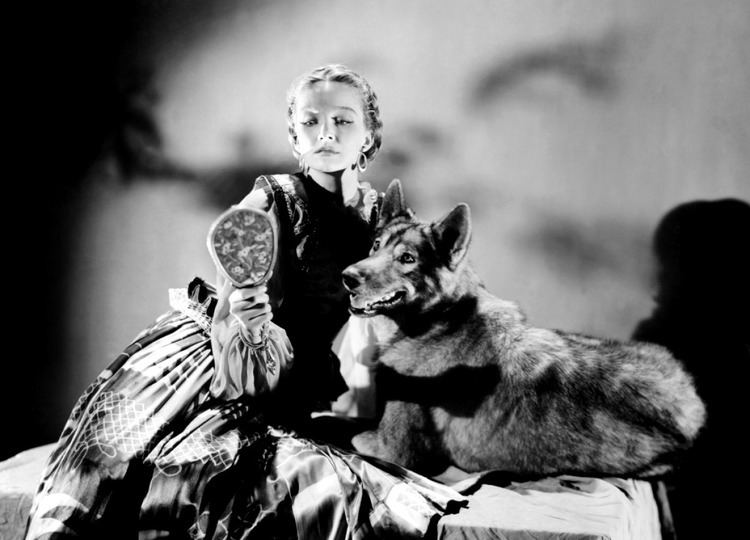 Cry of the Werewolf Cry of the Werewolf USA 1944 HORRORPEDIA