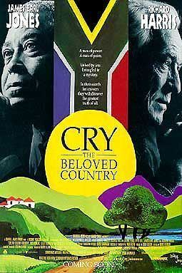 Cry, the Beloved Country (1995 film) Cry the Beloved Country 1995 film Wikipedia