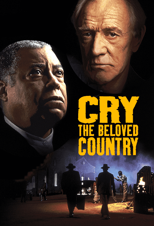 Cry, the Beloved Country (1995 film) Cry The Beloved Country Official Site Miramax