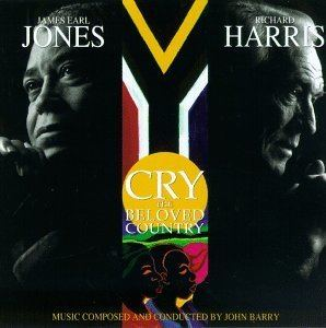 Cry, the Beloved Country (1995 film) John Barry John Barry Cry The Beloved Country 1995 Film