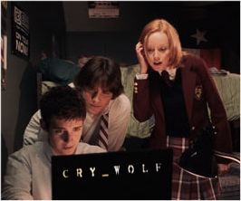 Cry Wolf (2005 film) Cry Wolf Walkthrough Tips Review