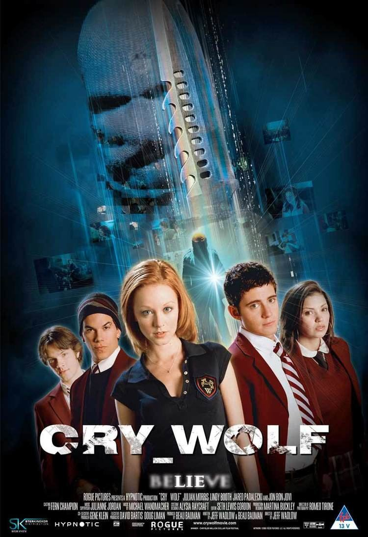 Cry Wolf (2005 film) Cry Wolf 2005 Popcorn Pictures