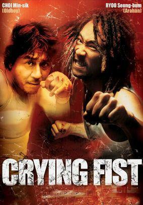Crying Fist Is Crying Fist aka Jumeogi Unda available to watch on Netflix