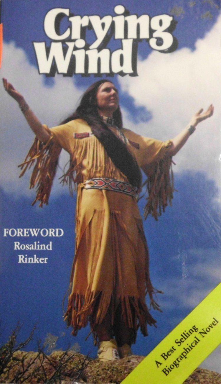 Crying Wind Crying Wind Linda Stafford 9780890812631 Amazoncom Books