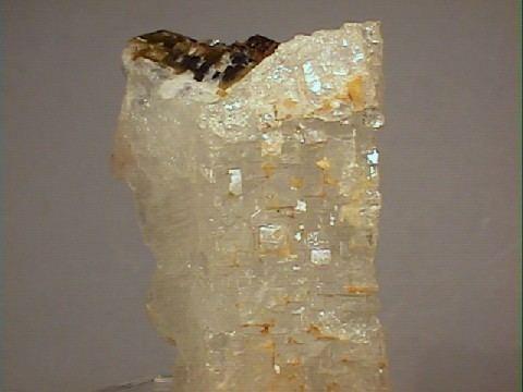 Cryolite CRYOLITE Sodium Aluminum Fluoride