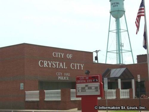 Crystal City, Missouri mediaconnectingstlouiscom500crystalcitymoha