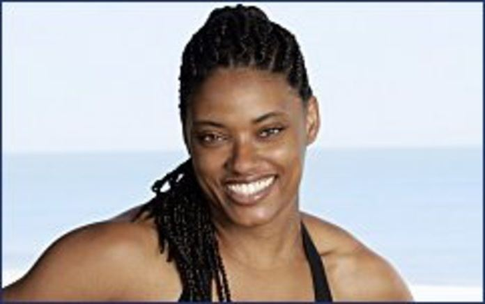 Crystal Cox ExSurvivor Crystal Cox admits to steroids likely to lose Olympic