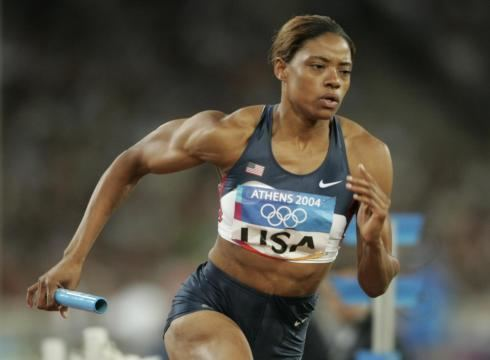Crystal Cox Crystal Cox stripped of 2004 relay gold medal USATODAYcom