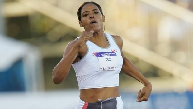 Crystal Cox IOC strips Crystal Cox of 2004 relay gold medal for doping