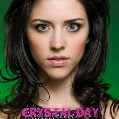 Crystal Day Records Crystal Day