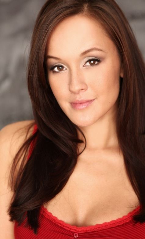 Crystal Lowe TNB AampC 21 Questions with Crystal Lowe The Nervous