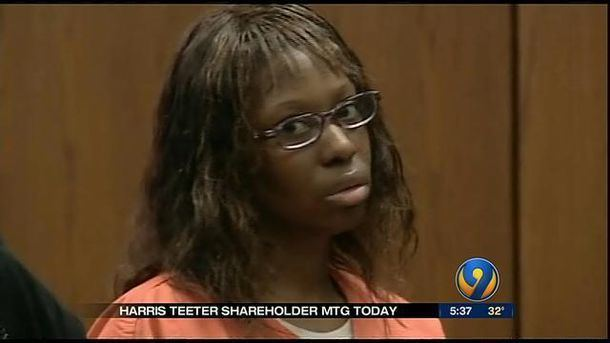 Crystal Mangum Duke lacrosse accuser out of jail after murder charge