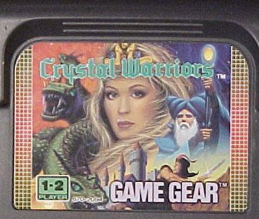 Crystal Warriors RPGFan Reviews Crystal Warriors