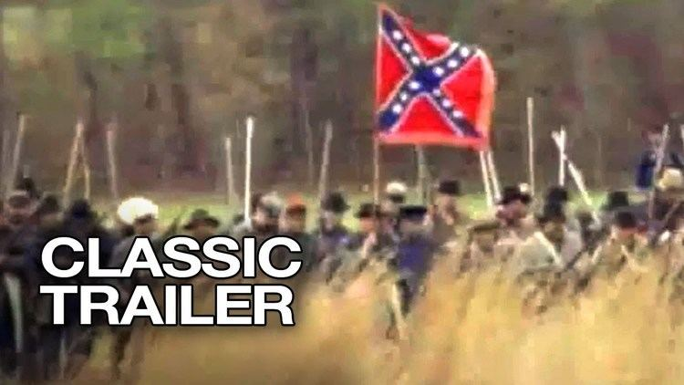 C.S.A.: The Confederate States of America CSA The Confederate States of America 2004 Official Trailer 1