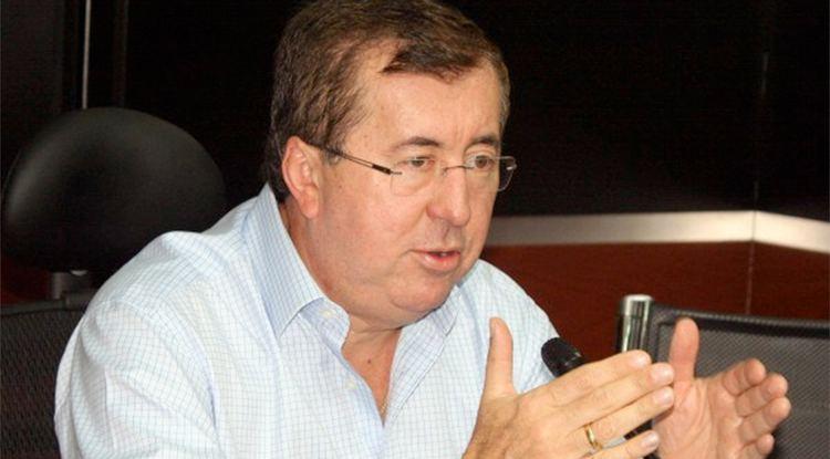 César Pérez Vivas Copei rechaza inhabilitacin de Csar Prez Vivas Globovisin