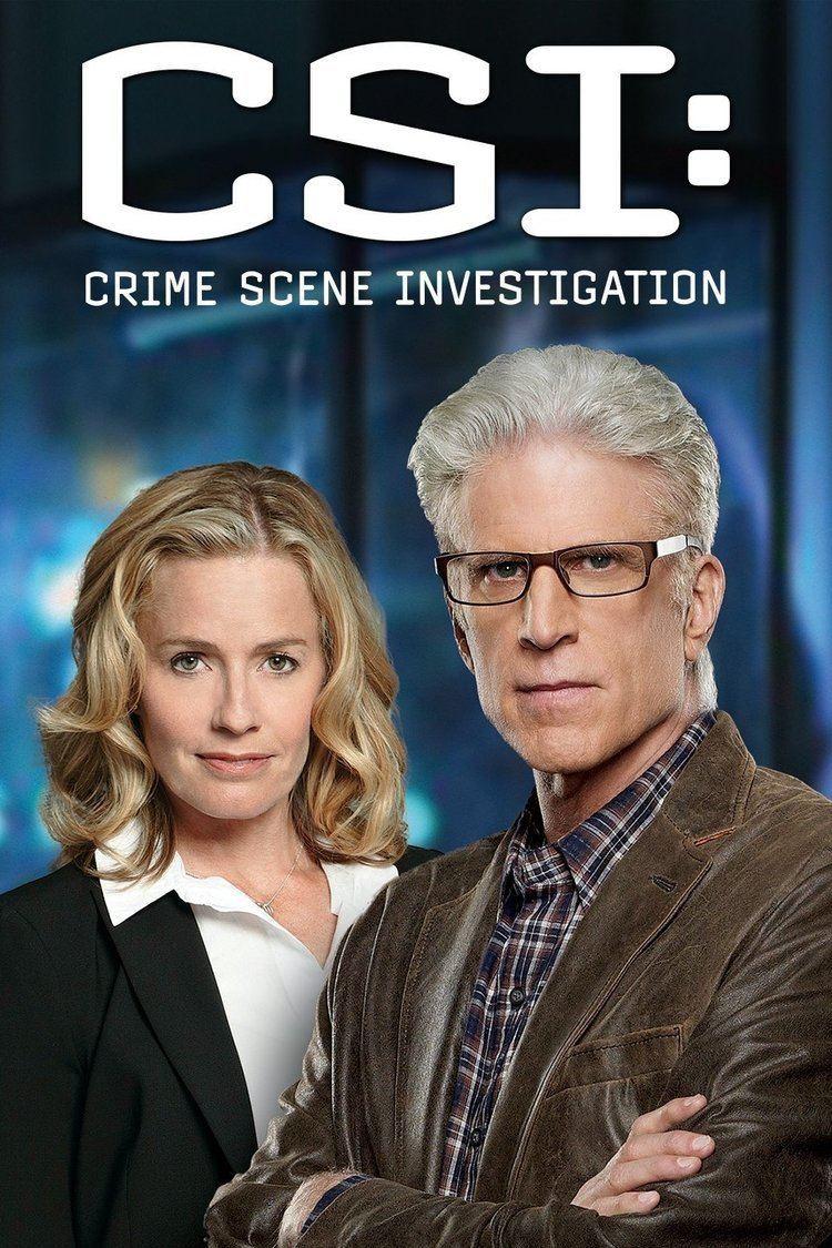 CSI: Crime Scene Investigation wwwgstaticcomtvthumbtvbanners184657p184657