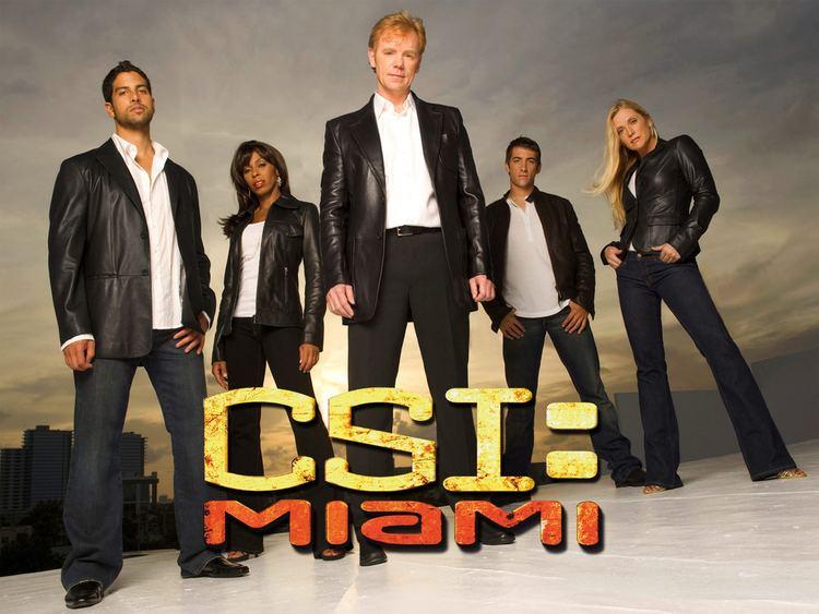 CSI: Miami Csi Miami Publicity Photos Image 26 TVcom