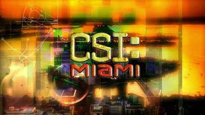 CSI: Miami CSI Miami Wikipedia