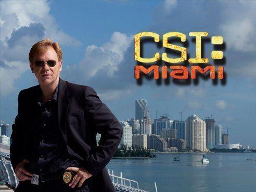 CSI: Miami Amazoncom CSI Miami Season 1 Amazon Digital Services LLC