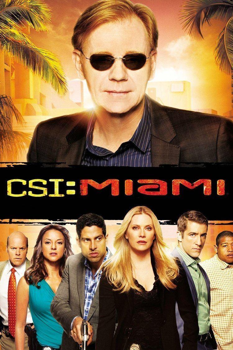 CSI: Miami wwwgstaticcomtvthumbtvbanners184820p184820