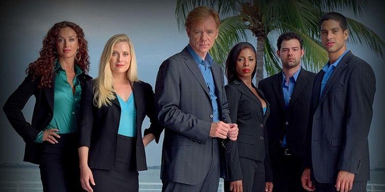 CSI: Miami CSI Miami WE tv