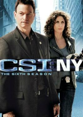 CSI: NY CSI NY season 6 Wikipedia